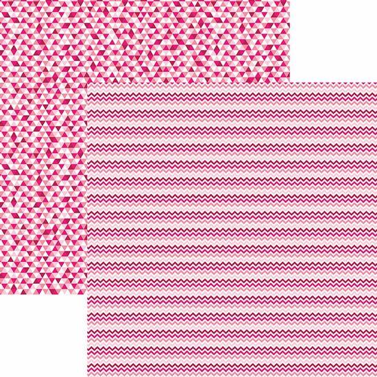 Papel-Scrapbook-Toke-e-Crie-KFSB490-Dupla-Face-305x305cm-Chevron-e-Triangulos-Rosa-by-Mariceli