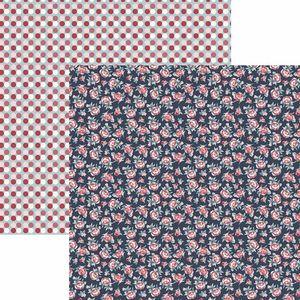 Papel-Scrapbook-Toke-e-Crie-SDF760-Dupla-Face-305x305cm-Rosas-com-Poa-by-Ivy-Larrea