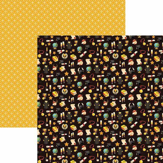Papel-Scrapbook-Toke-e-Crie-SDF773-Dupla-Face-305x305cm-Formatura-Simbolos-by-Flavia-Terzi