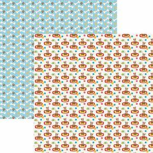 Papel-Scrapbook-Toke-e-Crie-SMB028-Dupla-Face-305x305cm-Pet-Cachorros-by-Ivana-Madi