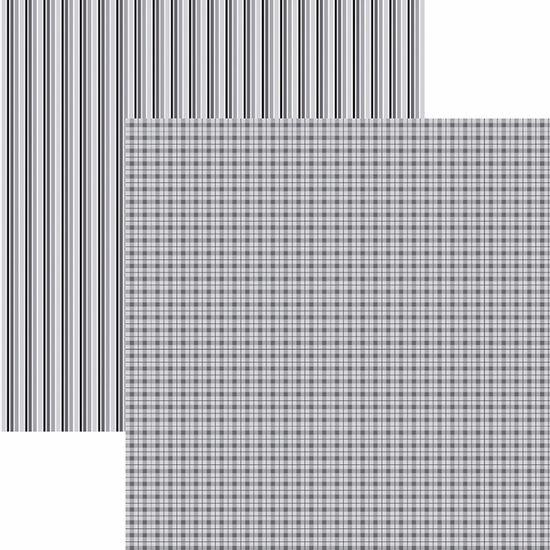 Papel-Scrapbook-Toke-e-Crie-KFSB525-Dupla-Face-305x305cm-Xadrez-e-Listras-Preto-by-Mariceli