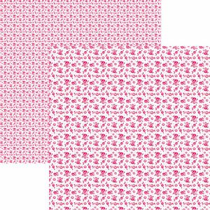 Papel-Scrapbook-Toke-e-Crie-KFSB491-Dupla-Face-305x305cm-Florzinhas-Rosa-by-Mariceli