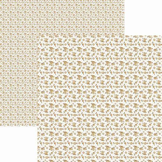 Papel-Scrapbook-Toke-e-Crie-KFSB523-Dupla-Face-305x305cm-Florzinhas-Areia-by-Mariceli