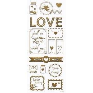 Adesivo-Foil-Metalizado-Toke-e-Crie-AD1839-Detalhes-de-Amor-Dourado