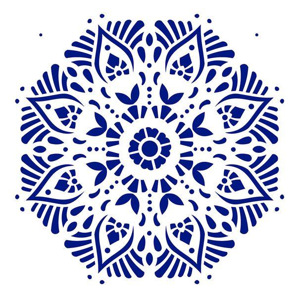 Estencil-OPA2298-Pintura-Simples-305x305-Mandala-II-Camada-II