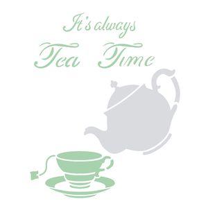 Estencil-OPA2289-Pintura-Simples-20X25-Tea-Time