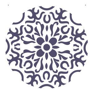 Estencil-OPA2281-Pintura-Simples-20X25-Mandala-I-Camada-II