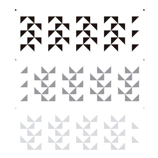 Estencil-OPA2269-Pintura-Simples-20X25-Estamparia-Quadriculado-II