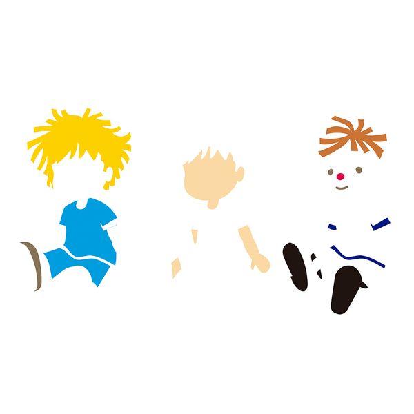 Estencil-OPA2305-Pintura-Simples-32x42cm-Infantil-Boneco