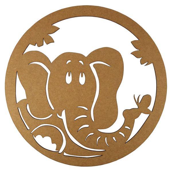 Mandala-Elefante-em-MDF-13x13cm---Palacio-da-Arte