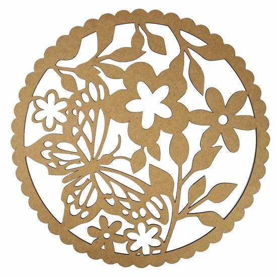 Mandala-Flores-e-Borboleta-em-MDF-25x25cm---Palacio-da-Arte