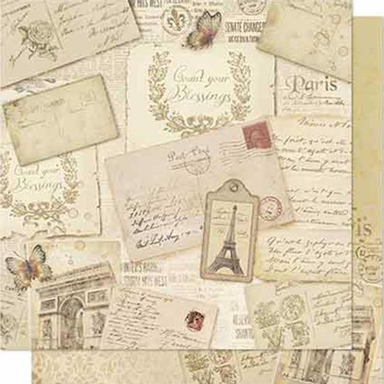Papel-Scrapbook-Litoarte-SD-700-Dupla-Face-305X305cm-Cartas