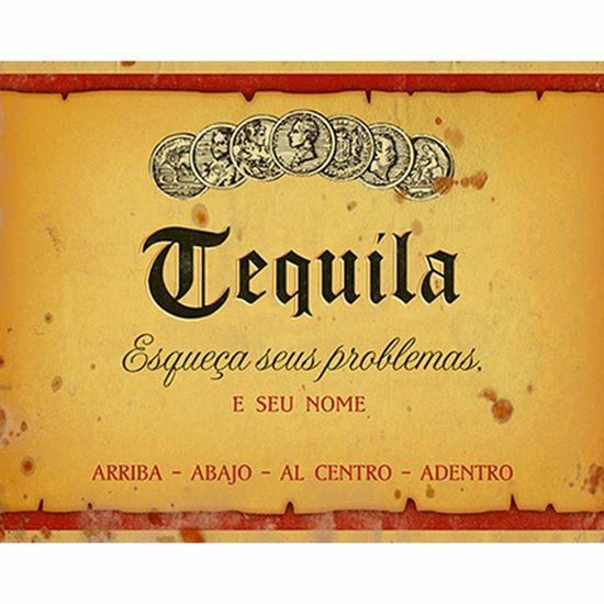 Placa-Decorativa-Litoarte-DHPM-249-24x19cm-Rotulo-Tequila