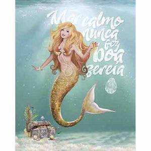 Placa-Decorativa-Litoarte-DHPM-290-24x19cm-Sereia