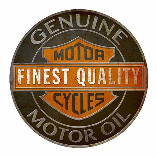 Placa-Decorativa-Litoarte-DHPM5-197-235x235cm-Motorcycle-Finest-Quality