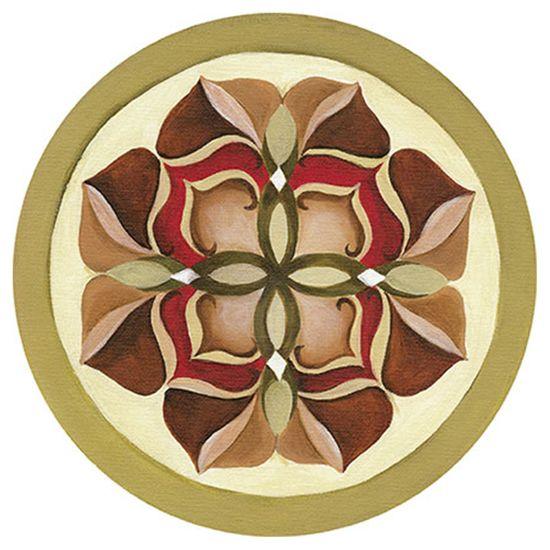 Placa-Decorativa-Litoarte-DHPM6-011-295x295cm-Mandala-Flor