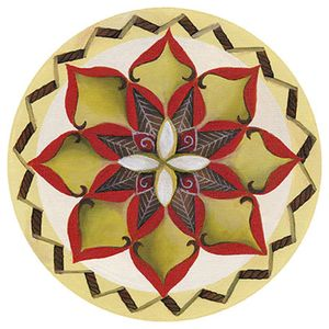 Placa-Decorativa-Litoarte-DHPM6-013-295x295cm-Mandala-Flor