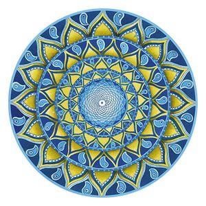 Placa-Decorativa-Litoarte-DHPM6-015-145x145cm-Mandala-Azul