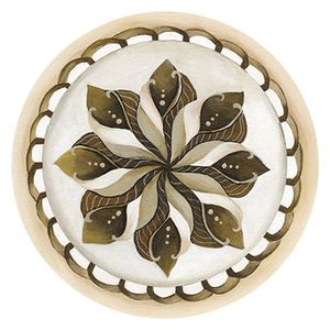 Placa-Decorativa-Litoarte-DHPM6-018-145x145cm-Mandala-Bege