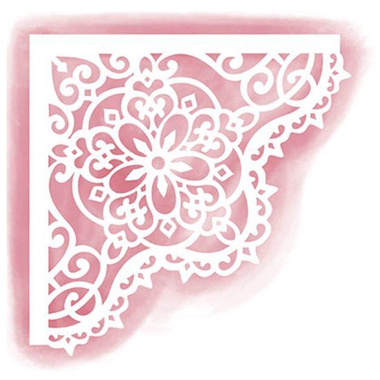 Stencil-Litoarte-STA-047-14X14cm-para-Pintura-Simples-Cantoneira-Rendado-Flor