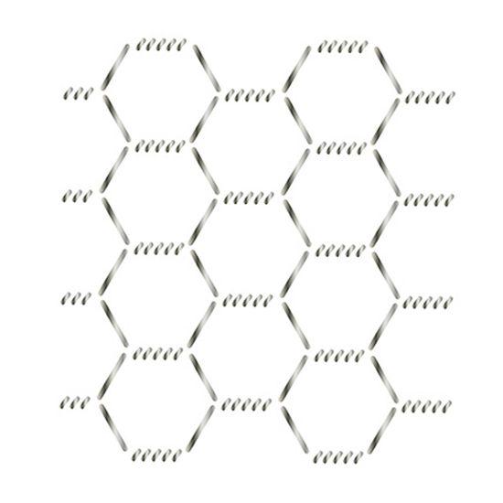Stencil-Litoarte-ST-X306-10x10cm-Pintura-Simples-Grade