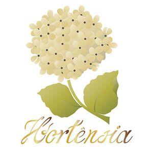 Stencil-Litoarte-ST-111-344x21cm-Pintura-Sobreposicao-Flor-Hortensia