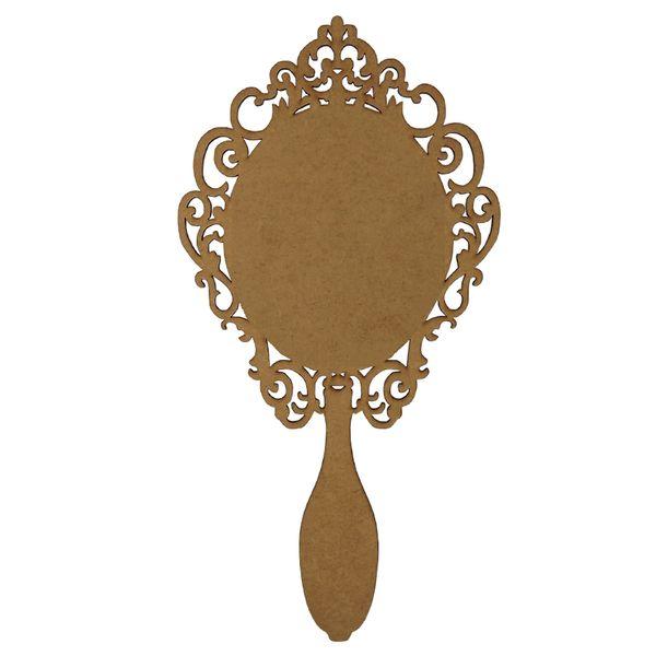 Moldura-Espelho-de-Mao-em-MDF-20x10cm-Romano---Palacio-da-Arte