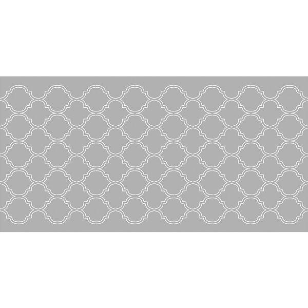 Scrap-Embelezadores-Cardboard-Litoarte-SCE-006-Aplique-Padrao-Marroquino