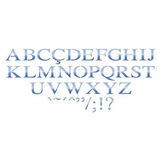 Stencil-Litoarte-STG-051-42x17cm-Pintura-Simples-Alfabeto