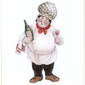 Aplique-MDF-Decoupage-Litocart-LMAM-043-em-Papel-e-MDF-7x7cm-Cozinheiro