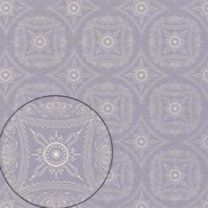 Papel-Scrapbook-Litocart-LSC-299-Simples-305x305cm-Retro-Lilas-e-Branco