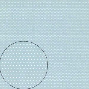 Papel-Scrapbook-Litocart-LSC-291-Simples-305x305cm-Poa-Azul-e-Branco