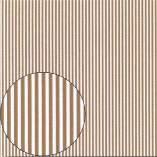 Papel-Scrapbook-Litocart-LSC-289-Simples-305x305cm-Listras-Marrom-Claro-e-Branco