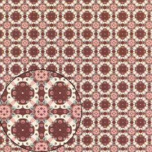 Papel-Scrapbook-Litocart-LSC-308-Simples-305x305cm-Retro-Rosa-e-Vinho