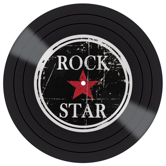 Placa-Decorativa-Litocart-LPDV-002-30x30cm-Disco-Vinil-Rock-Star
