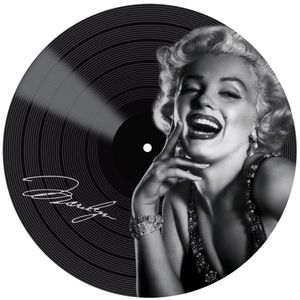 Placa-Decorativa-Litocart-LPDV-004-30x30cm-Disco-Vinil-Marilyn-Monroe