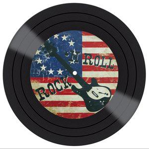 Placa-Decorativa-Litocart-LPDVP-003-20x20cm-Disco-Vinil-Guitarra-Bandeira-Estados-Unidos