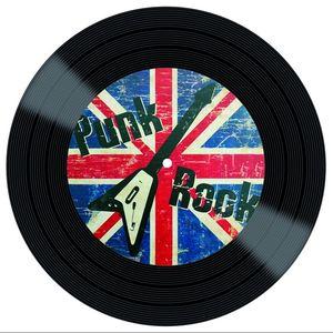 Placa-Decorativa-Litocart-LPDVP-004-20x20cm-Disco-Vinil-Guitarra-Bandeira-Inglaterra