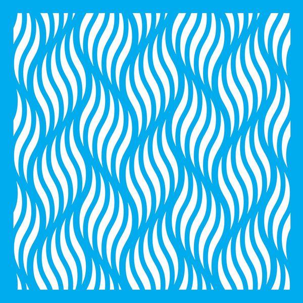 Stencil-Litocart-LSQ-080-20x20cm-Pintura-Simples-Estampa-Curvas