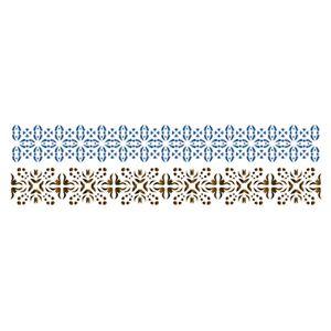Stencil-Epoca-Litoarte-STE-327-285x84cm-Pintura-Simples-Estampa-Corrente
