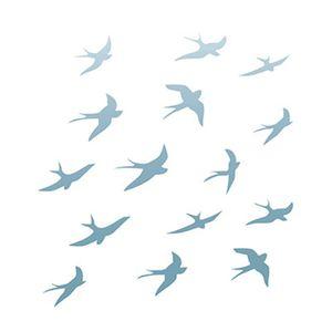 Stencil-Litoarte-STM-241-211X172cm-Pintura-Simples-Passaros-Voando