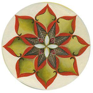 Stencil-Litoarte-ST-287-344x21cm-Pintura-Sobreposicao-Mandala-Flor-Margarida