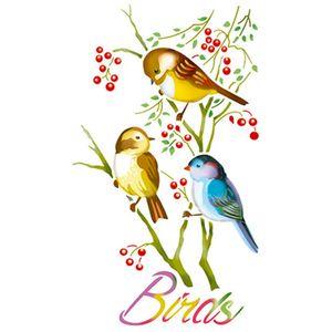 Stencil-Litoarte-ST-275-344x21cm-Pintura-Sobreposicao-Birds-by-Rose-Ferreira