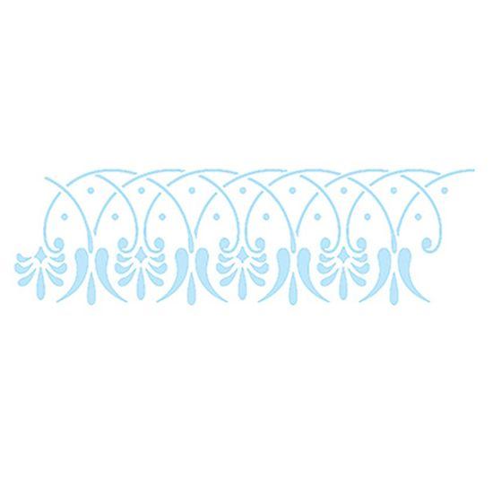 Stencil-Litoarte-SC3-011-215x6cm-Pintura-e-Confeitaria-Pontinhas