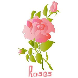 Stencil-Litoarte-STS-014-Pintura-Duplo-Sobreposicao-422x32cm-Roses