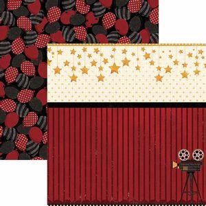 Papel-Scrapbook-Toke-e-Crie-SDF793-Dupla-Face-305x305cm-Cinema-Cenario