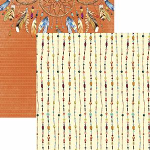 Papel-Scrapbook-Toke-e-Crie-SDF784-Dupla-Face-305x305cm-Filtro-dos-Sonhos-Cordoes