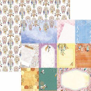 Papel-Scrapbook-Toke-e-Crie-SDF786-Dupla-Face-305x305cm-Filtro-dos-Sonhos-Tags