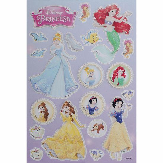 Adesivo-3D-Disney-Toke-e-Crie-ADD08-Princesas