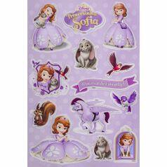 Adesivo-3D-Disney-Toke-e-Crie-ADD06-Princesinha-Sofia